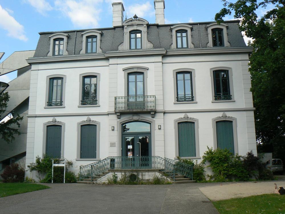 Villa de la Giraidière - Brignais