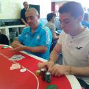 CNEC étape 4 - 7 sept. 2014 chez Végas Poker Club